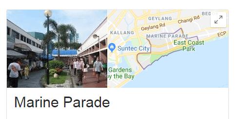 locksmith marine parade
