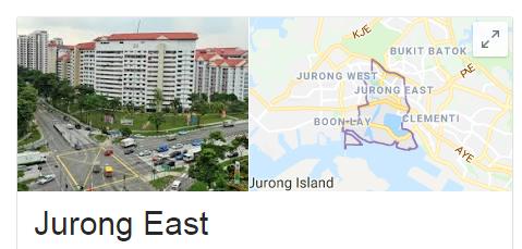 locksmith jurong east