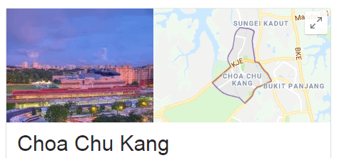 locksmith choa chu kang